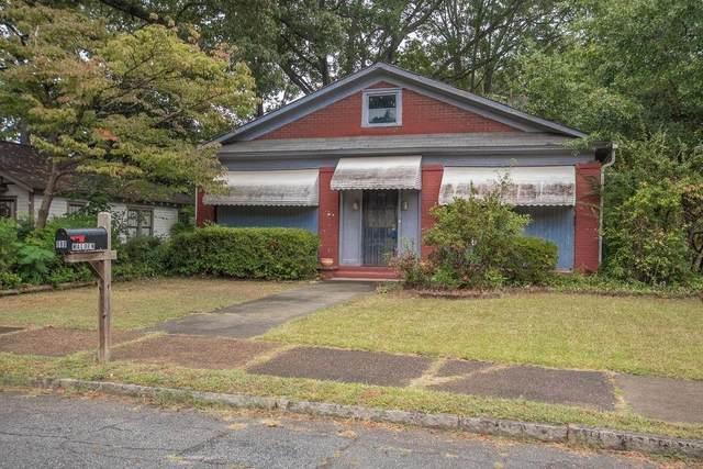 888 Gilbert Street SE, Atlanta, GA 30316 (MLS #9052292) :: Rettro Group
