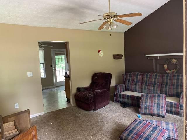 55 Prairie Chicken Court, Monticello, GA 31064 (MLS #9052293) :: RE/MAX Eagle Creek Realty