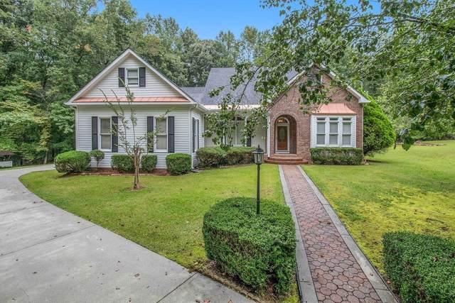 107 Windsor Court, Newnan, GA 30263 (MLS #9052299) :: Athens Georgia Homes