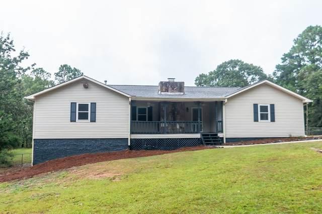 899 W Seminole, Byron, GA 31008 (MLS #9052308) :: AF Realty Group