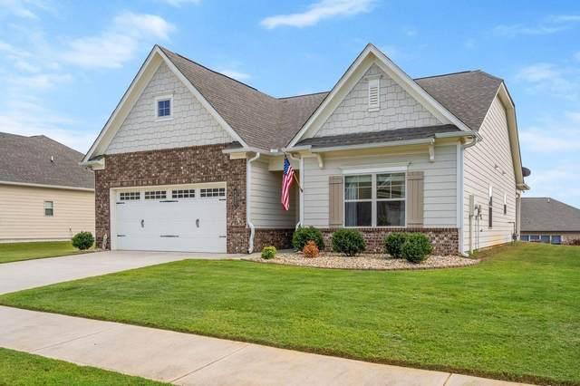4620 Brayden Drive, Gainesville, GA 30504 (MLS #9052318) :: Athens Georgia Homes