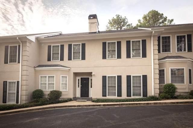 437 Waddell Street, Athens, GA 30605 (MLS #9052325) :: Rettro Group
