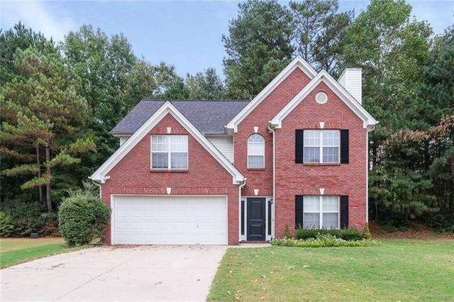 5386 Valley Forest Way, Flowery Branch, GA 30542 (MLS #9052355) :: Athens Georgia Homes