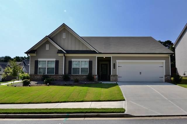 588 Brighton Park Circle, Hoschton, GA 30548 (MLS #9052358) :: Athens Georgia Homes