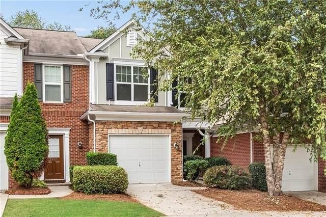 3595 Postwaite Circle, Duluth, GA 30097 (MLS #9052364) :: Statesboro Real Estate