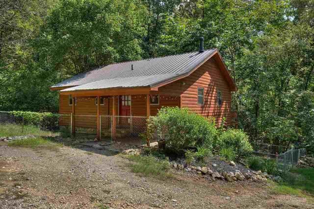 1419 Antioch Road, Cedartown, GA 30125 (MLS #9052365) :: Statesboro Real Estate