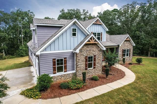 1382 Stone Road, Tallapoosa, GA 30176 (MLS #9052374) :: Athens Georgia Homes