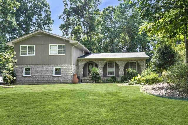 2663 Wood Hollow Drive, Dunwoody, GA 30360 (MLS #9052389) :: Perri Mitchell Realty