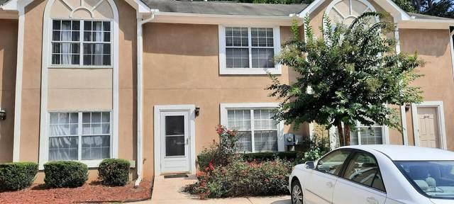 3047 Fields #87, Lithonia, GA 30038 (MLS #9052430) :: Statesboro Real Estate