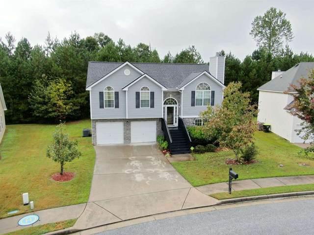 7822 Bell Tower Lane, Fairburn, GA 30213 (MLS #9052431) :: Maximum One Partners