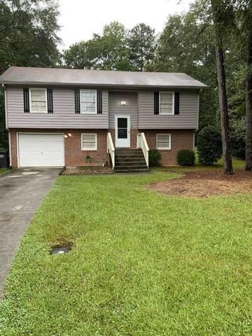 1296 Classic Drive NE, Conyers, GA 30013 (MLS #9052440) :: Amy & Company | Southside Realtors