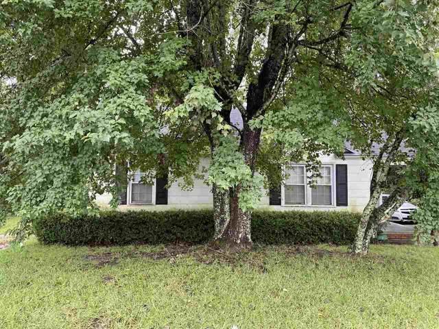 808 W Moore Street, Dublin, GA 31021 (MLS #9052455) :: The Atlanta Real Estate Group