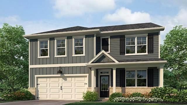 4071 Oakhurst Drive, Fairburn, GA 30213 (MLS #9052464) :: Maximum One Partners