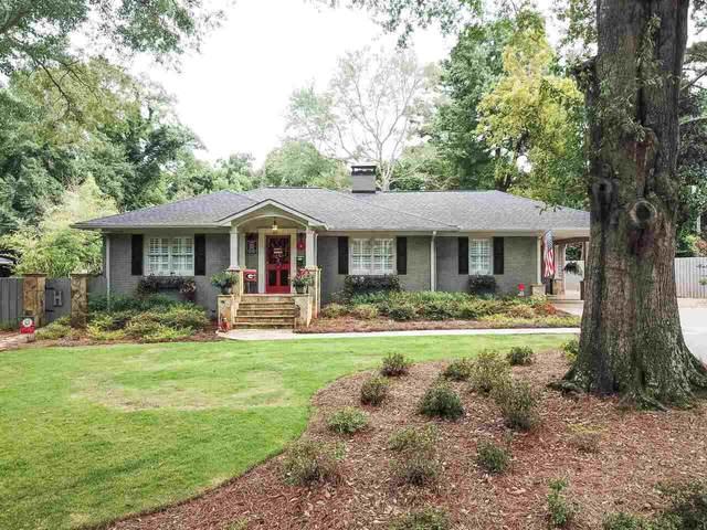130 Pinecrest Court, Athens, GA 30606 (MLS #9052470) :: Houska Realty Group