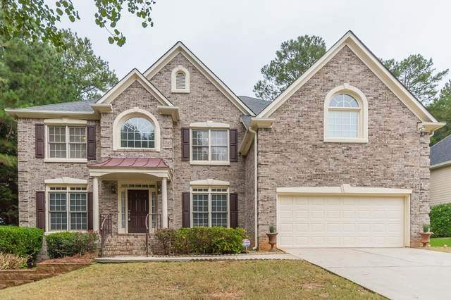 4531 Red Cedar Cove, Lilburn, GA 30047 (MLS #9052474) :: The Cole Realty Group