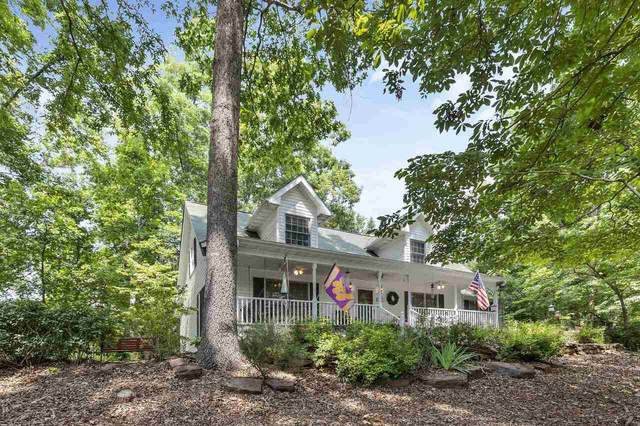 120 Lake Breeze Lane, Westminster, SC 29693 (MLS #9052481) :: RE/MAX One Stop