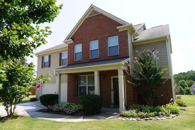1770 Grant Court, Braselton, GA 30517 (MLS #9052495) :: Buffington Real Estate Group