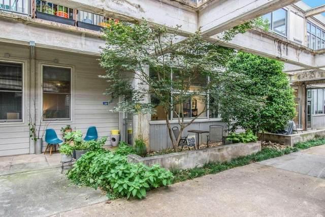 659 Auburn Avenue NE #123, Atlanta, GA 30312 (MLS #9052534) :: Anderson & Associates