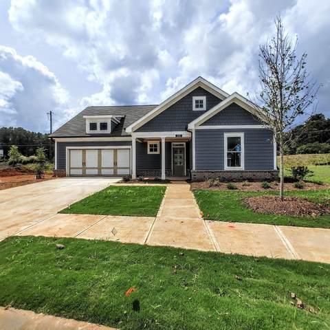 200 Saratoga Drive, Woodstock, GA 30102 (MLS #9052548) :: Houska Realty Group