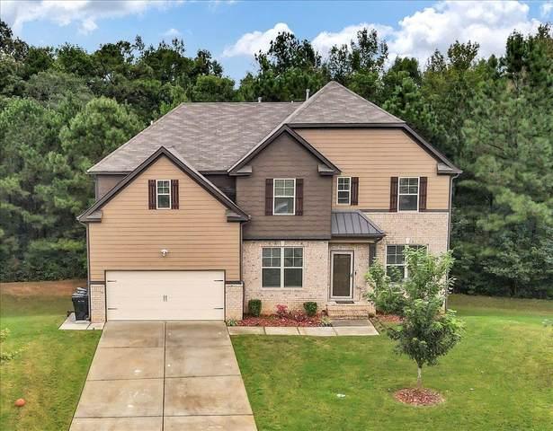 2754 Dayview Lane, Atlanta, GA 30331 (MLS #9052552) :: EXIT Realty Lake Country