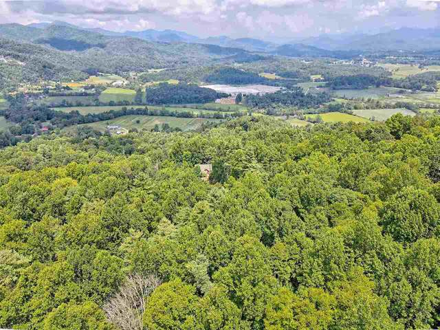 0 Hawkeye Lot 7C, Rabun Gap, GA 30568 (MLS #9052554) :: RE/MAX Eagle Creek Realty