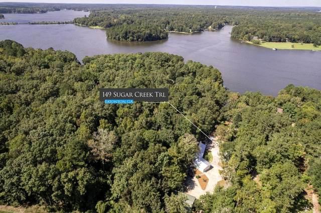 149 Sugar Creek Trail, Eatonton, GA 31024 (MLS #9052556) :: Maximum One Partners