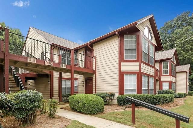 903 Wentworth Court, Johns Creek, GA 30022 (MLS #9052568) :: The Ursula Group