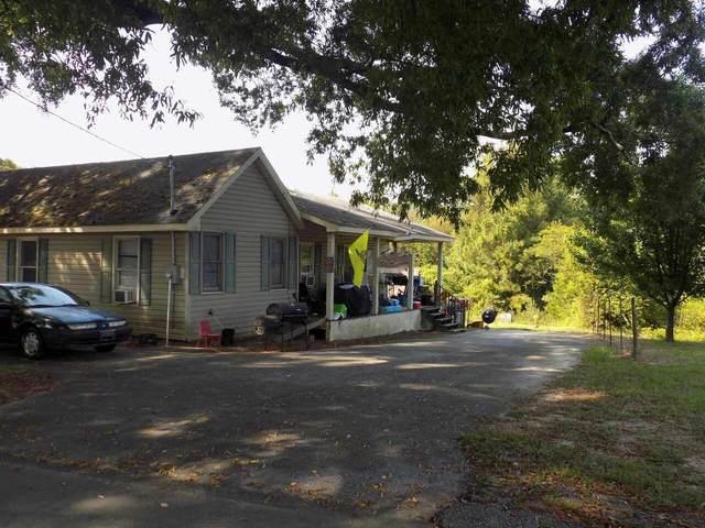572 & 592 Livingston Road, Rome, GA 30161 (MLS #9052573) :: RE/MAX Eagle Creek Realty