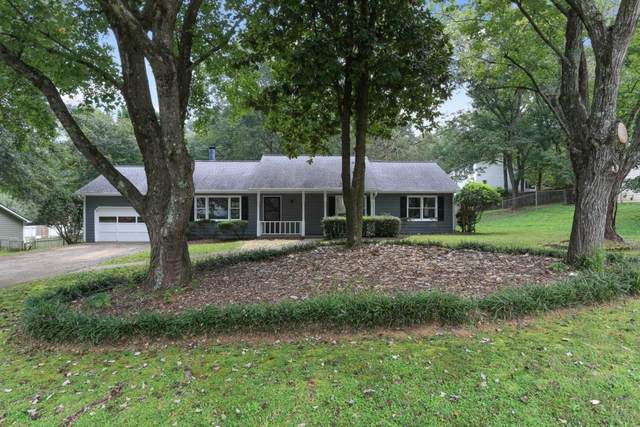 4263 River Mill Drive, Duluth, GA 30097 (MLS #9052583) :: The Realty Queen & Team