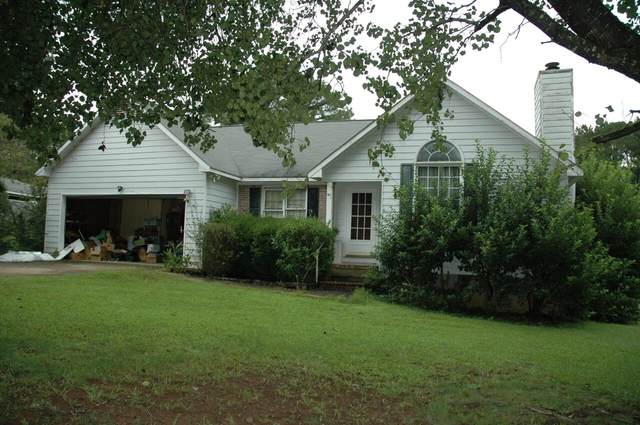 1500 Cannonville Road, Lagrange, GA 30240 (MLS #9052605) :: RE/MAX One Stop