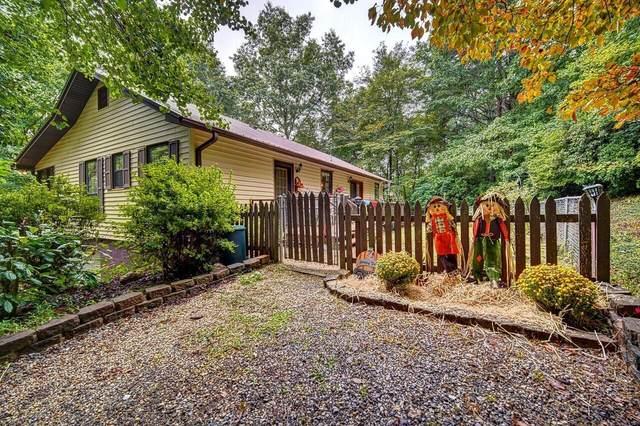 175 V Addington #2, Blairsville, GA 30512 (MLS #9052619) :: Maximum One Partners