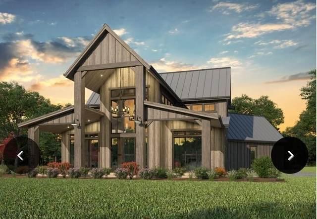 0 Dry Branch Road, Blue Ridge, GA 30513 (MLS #9052645) :: Buffington Real Estate Group