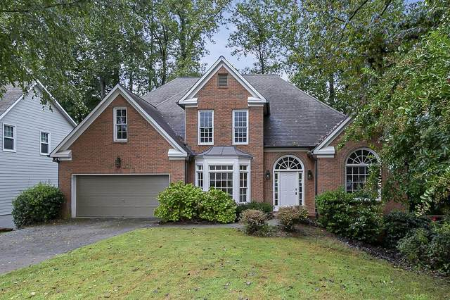 505 Willowbrook, Johns Creek, GA 30022 (MLS #9052649) :: Houska Realty Group