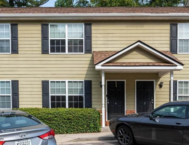 105 Westchester Drive C6, Athens, GA 30606 (MLS #9052660) :: Maximum One Partners