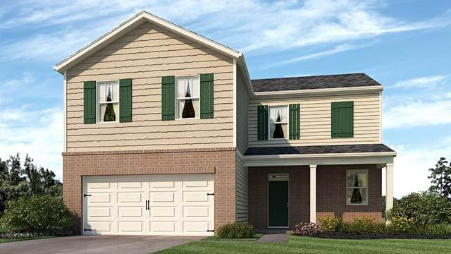 280 Starbuck Parkway, Pendergrass, GA 30567 (MLS #9052710) :: Buffington Real Estate Group