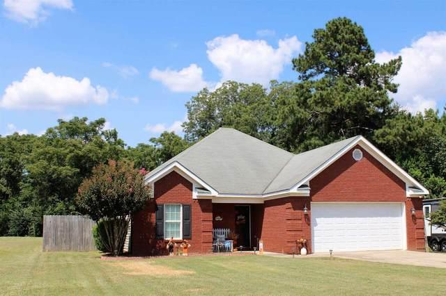 1126 Alma, Macon, GA 31216 (MLS #9052741) :: Amy & Company | Southside Realtors