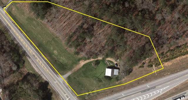 1465 Lees Chapel Road, Cedartown, GA 30125 (MLS #9052764) :: Rettro Group
