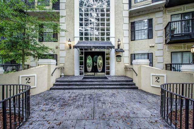 2116 Pine Heights Drive NE #2116, Atlanta, GA 30324 (MLS #9052769) :: Statesboro Real Estate