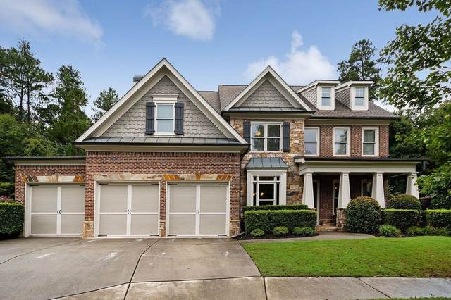 6504 Blue Water Drive, Buford, GA 30518 (MLS #9052779) :: The Ursula Group