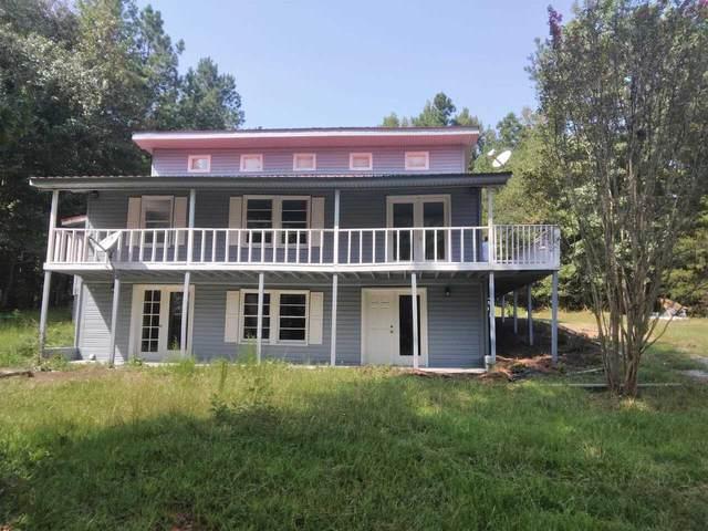 916 Collins Bridges Road, Danielsville, GA 30633 (MLS #9052810) :: Keller Williams