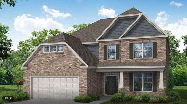 5452 Summer Pine Place, Buford, GA 30518 (MLS #9052831) :: The Ursula Group