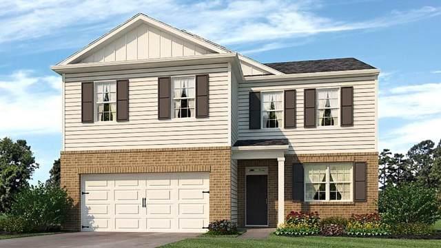 292 Starbuck Parkway, Pendergrass, GA 30567 (MLS #9052853) :: Buffington Real Estate Group