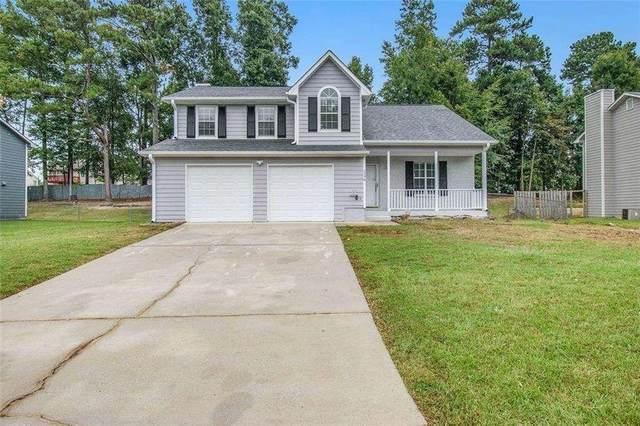 1390 Misty Ridge Court, Hampton, GA 30228 (MLS #9052857) :: Maximum One Partners