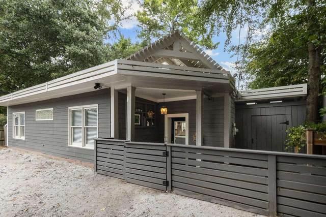 846 Saint Charles Avenue NE, Atlanta, GA 30306 (MLS #9052860) :: Buffington Real Estate Group