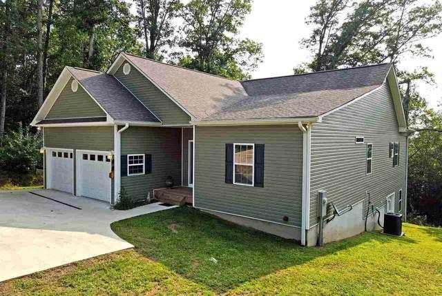 124 Hunter, Blue Ridge, GA 30513 (MLS #9052877) :: Buffington Real Estate Group