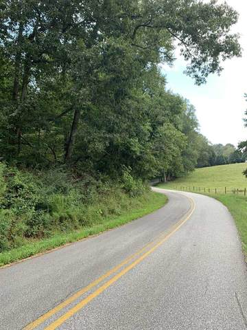 0 Buckhorn Road Lot#1, Clarkesville, GA 30523 (MLS #9052895) :: Maximum One Partners