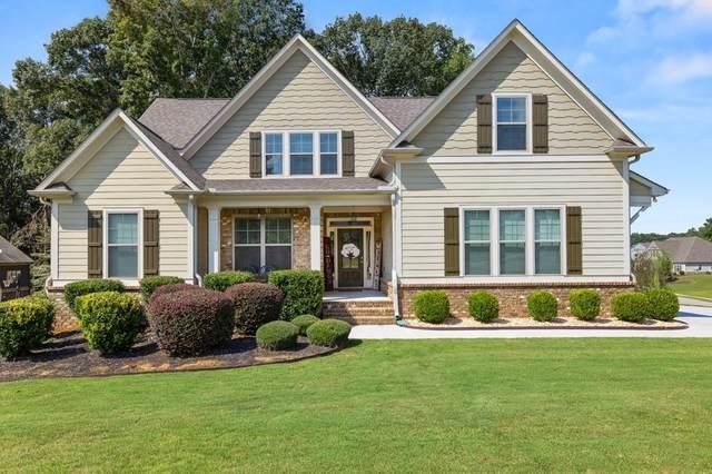 22 Creek Side Court, Jefferson, GA 30549 (MLS #9052897) :: Buffington Real Estate Group