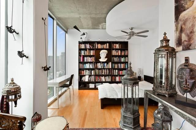 943 Peachtree Street NE #1112, Atlanta, GA 30309 (MLS #9052900) :: Buffington Real Estate Group