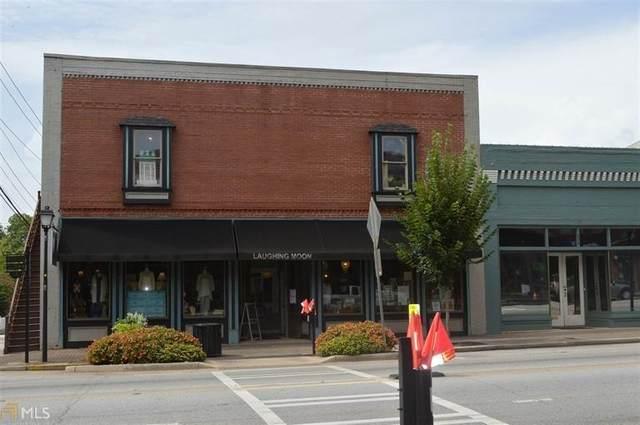 183 South Main Street, Madison, GA 30650 (MLS #9052903) :: Maximum One Realtor Partners