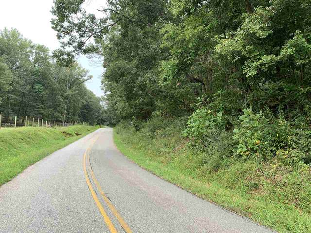 0 Buckhorn Road Lot #2, Clarkesville, GA 30523 (MLS #9052909) :: Maximum One Partners
